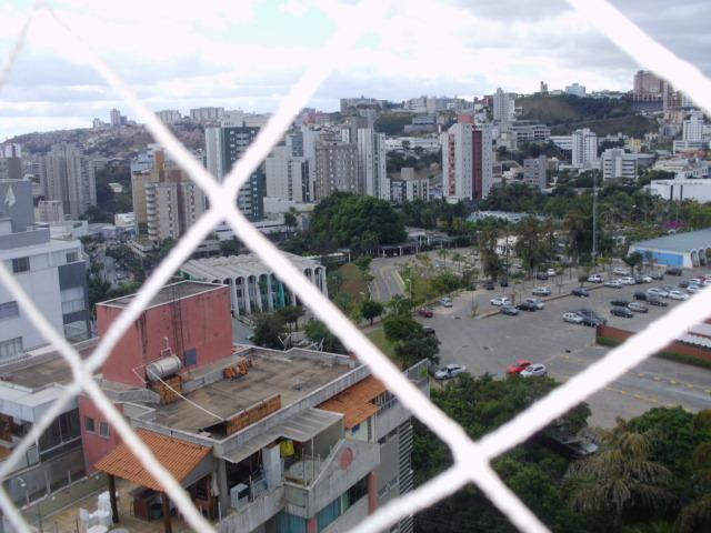 Apartamento à venda com 4 dormitórios em Buritis, Belo horizonte cod:2911 - Foto 4