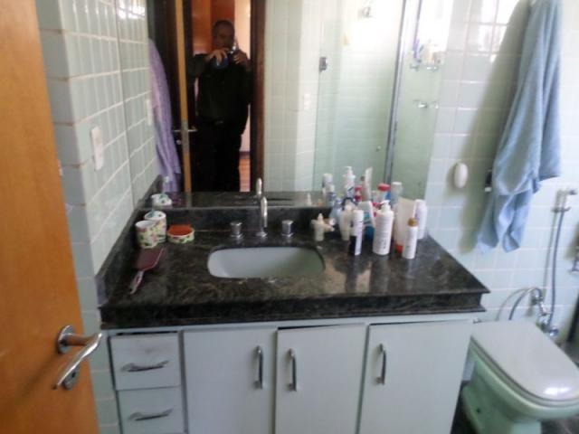 Oportunidade!!! excelente apartamento 4 quartos, 3 vagas, lazer e ótima localização - Foto 13