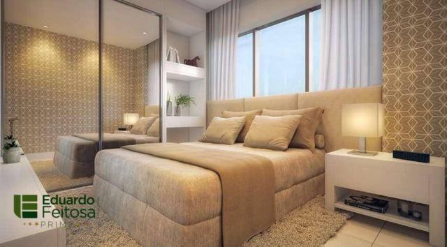 VB - Apartamento à venda, 3 e/ou 4 quartos da Moura Dubeux em Casa Caiada - Foto 5