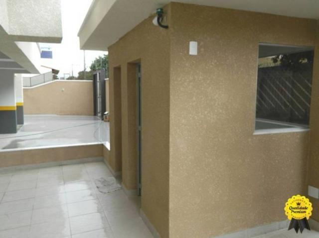 Apartamento à venda com 3 dormitórios em Nova granada, Belo horizonte cod:2292 - Foto 4