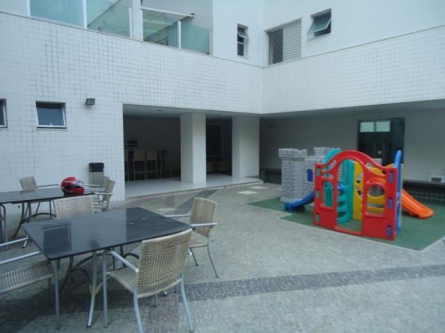 Cobertura à venda com 4 dormitórios em Buritis, Belo horizonte cod:861 - Foto 16