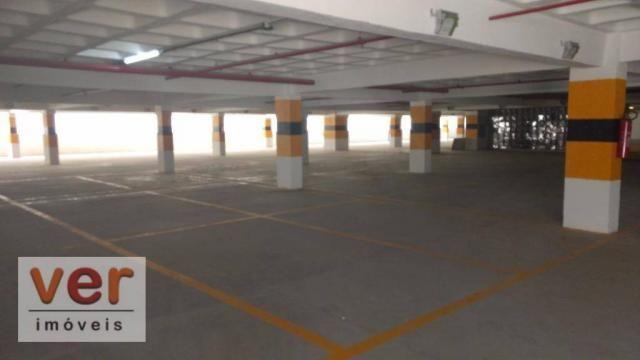 Vendo excelente apartamento no Reservatto Condomínio, com 74,05 m² de área privativa. - Foto 9