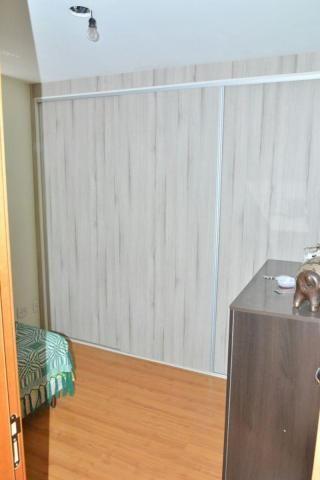 Apartamento à venda com 3 dormitórios em Buritis, Belo horizonte cod:3092 - Foto 12