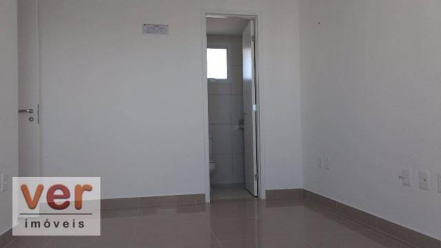 Vendo excelente apartamento no Reservatto Condomínio, com 74,05 m² de área privativa. - Foto 15