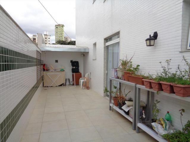Apartamento à venda com 3 dormitórios em Nova suíssa, Belo horizonte cod:3179 - Foto 14