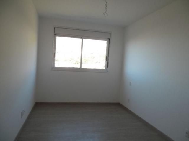 Apartamento 4 quartos, varanda, elevador, 2 vagas livres em condomínio inteligente. - Foto 8