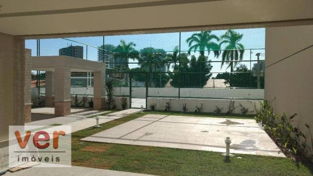Vendo excelente apartamento no Reservatto Condomínio, com 74,05 m² de área privativa. - Foto 18