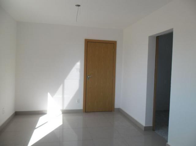 Apartamento à venda com 3 dormitórios em Jardim américa, Belo horizonte cod:2843 - Foto 3