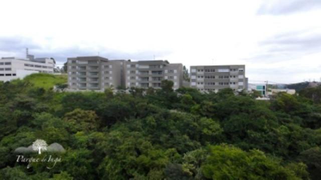 Apartamento 4 quartos, varanda, elevador, 2 vagas livres em condomínio inteligente. - Foto 16