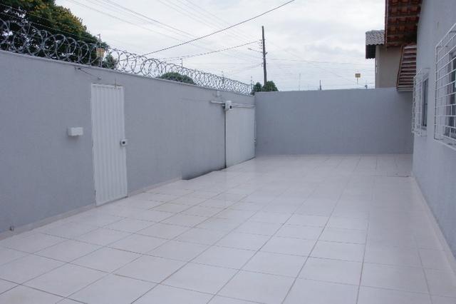Espaço para festas e eventos com som ambiente, piscina aquecida, freezer, Bairro Cardoso I - Foto 4