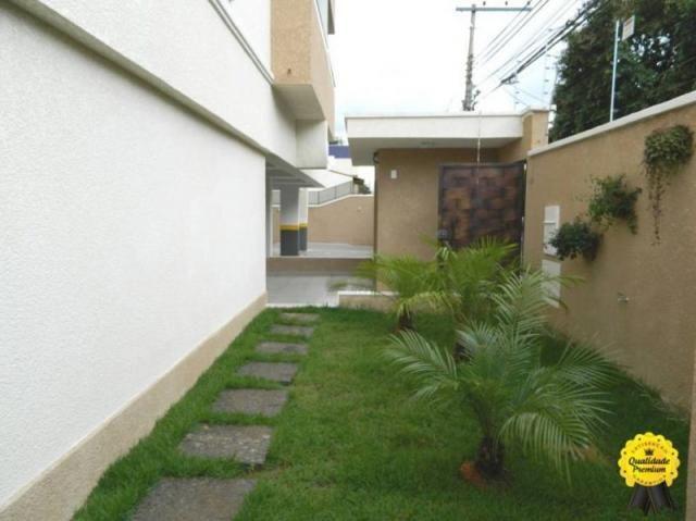 Apartamento à venda com 3 dormitórios em Nova granada, Belo horizonte cod:2292 - Foto 6