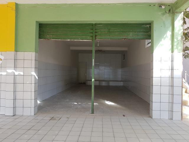 Iputinga, Monsenhor Fabrício, alugo dois salões grandes na principal, com ônibus na porta. - Foto 6