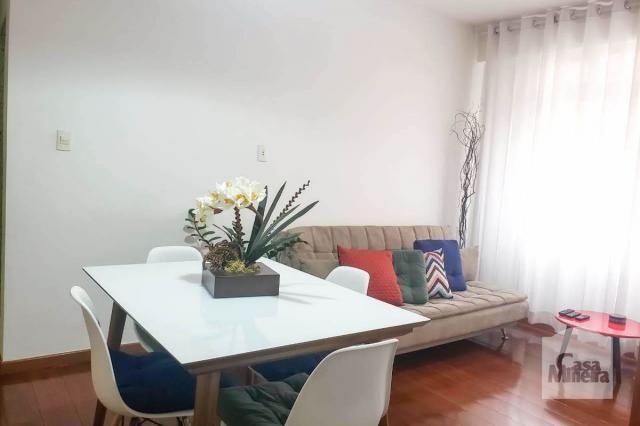 Apartamento à venda com 2 dormitórios em Nova suissa, Belo horizonte cod:257719 - Foto 4