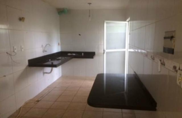Tarcisio de Jesus, vende-se apartamento terreno, reformado - Foto 4