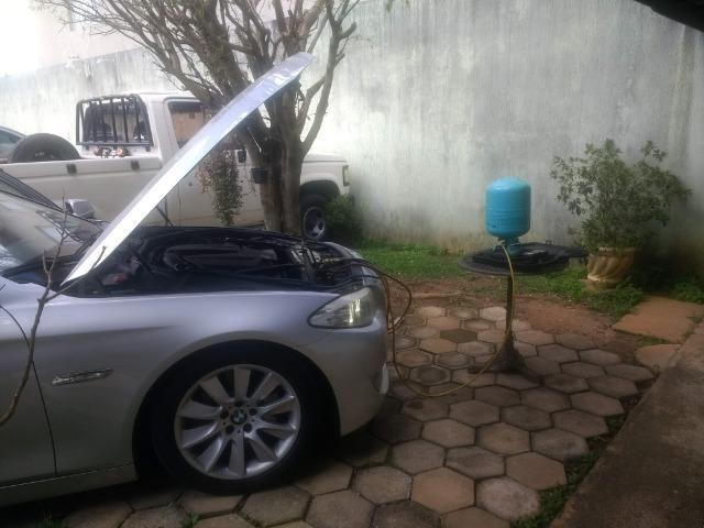 Carga de ar condicionado ! Carros trator Caminhão - Foto 3