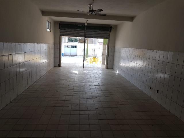 Iputinga, Monsenhor Fabrício, alugo dois salões grandes na principal, com ônibus na porta. - Foto 7