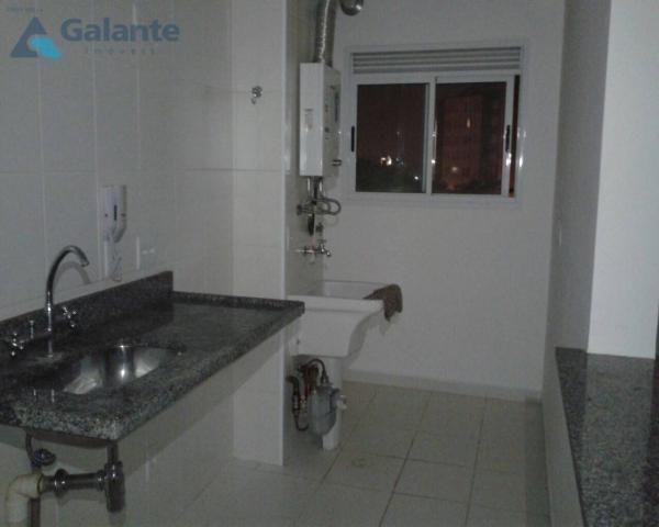 Apartamento à venda com 2 dormitórios em Vila industrial, Campinas cod:AP051571 - Foto 7
