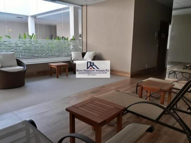 Apartamento para Venda em Rio de Janeiro, Barra da Tijuca, 2 dormitórios, 1 suíte, 2 banhe - Foto 17