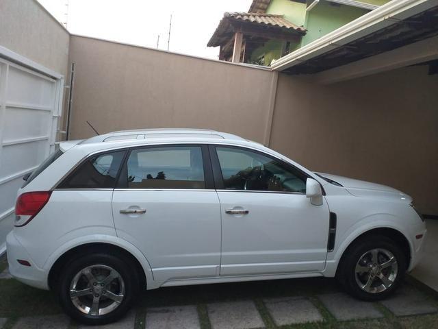 GM - Chevrolet Captiva Sport AWD 3.0 - Foto 5