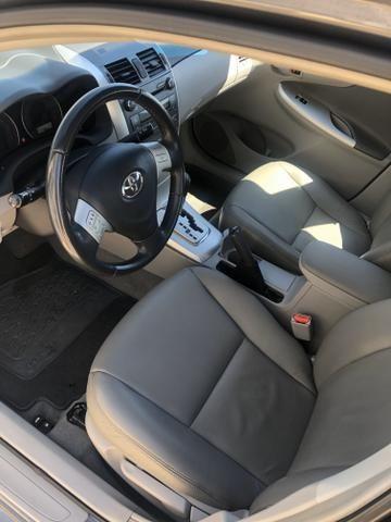 Toyota Corolla GLI 2013 (único dono) 87.000 km - Foto 8