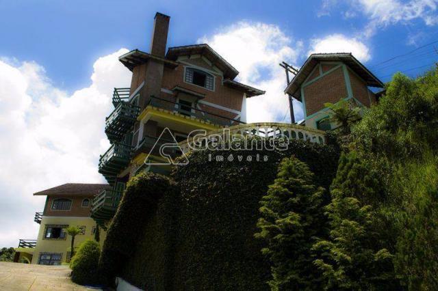 Casa à venda com 5 dormitórios em Centro, Monte verde cod:CA008428 - Foto 11