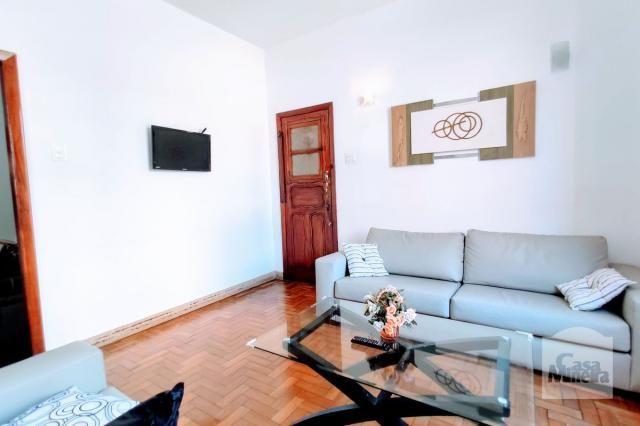 Apartamento à venda com 3 dormitórios em Prado, Belo horizonte cod:257938
