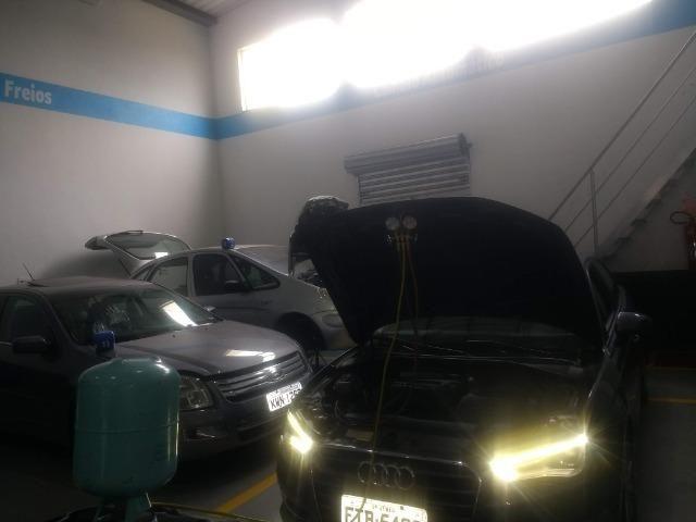 Carga de ar condicionado ! Carros trator Caminhão - Foto 4