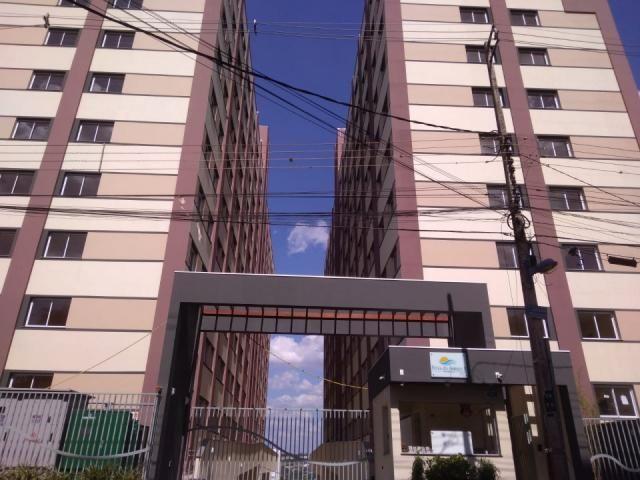 8078   apartamento à venda com 2 quartos em jd alvorada, maringá - Foto 3