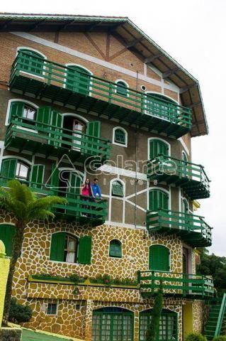 Casa à venda com 5 dormitórios em Centro, Monte verde cod:CA008428 - Foto 18