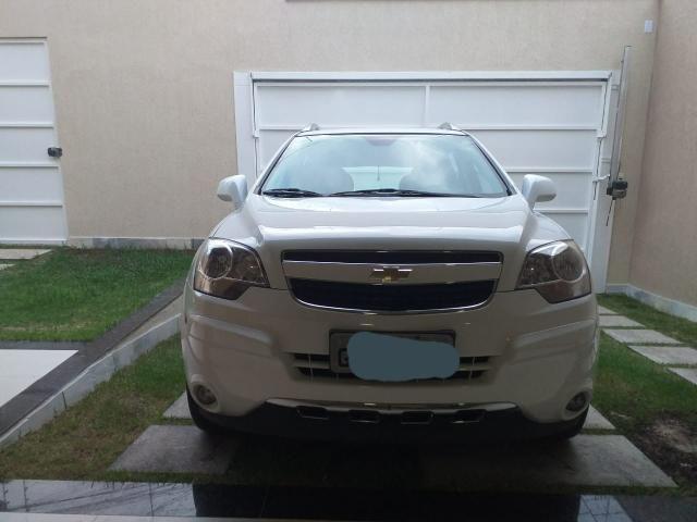 GM - Chevrolet Captiva Sport AWD 3.0