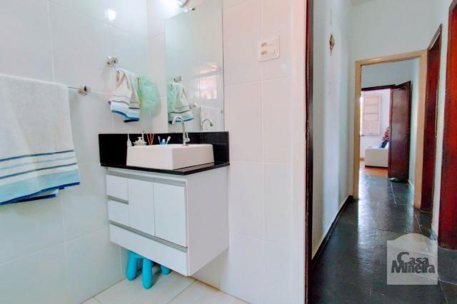 Apartamento à venda com 3 dormitórios em Prado, Belo horizonte cod:257938 - Foto 9