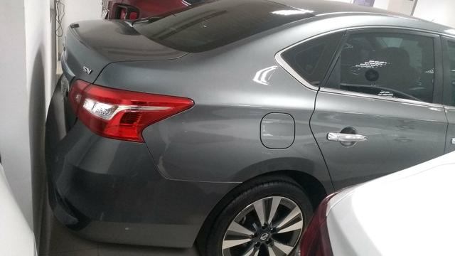 Nissan Sentra SV 2018 - Foto 2