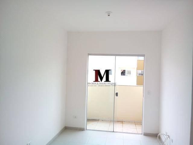 Alugamos apartamento com 2 quartos proximo ao 5 BEC - Foto 2