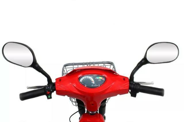 Bicicleta Eletrica Souza Bike - Foto 4