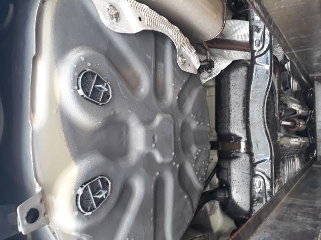 Peugeot griffe 1.6 2014 - Foto 9