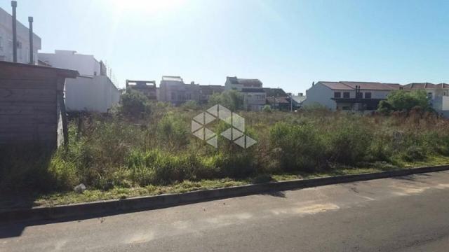Terreno à venda em Aberta dos morros, Porto alegre cod:TE1218 - Foto 7