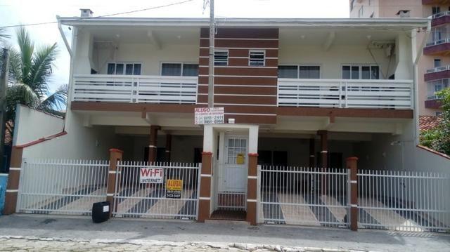 Apartamento temporada aluguel praia Enseada São Francisco do Sul Santa Catarina