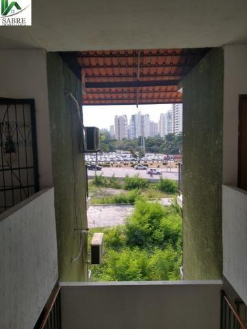 Aluguel 2 quartos bairro parque 10 apartamento manaus-am - Foto 17