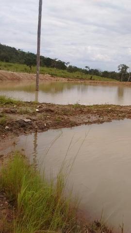 Oportunidades venda de fazenda de 14 alq em Uruaçu GO - Foto 6
