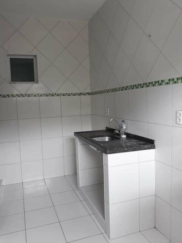 Apartamento aluguel em Redenção