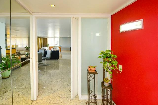Apartamento 4 quartos Beira Mar (Venda) - Foto 4