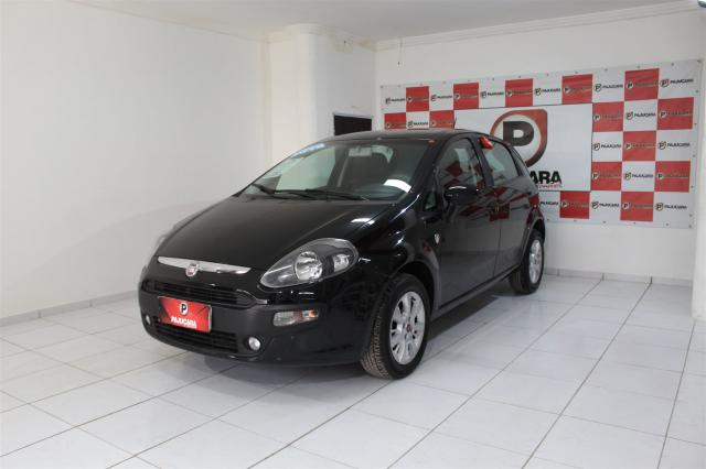 FIAT PUNTO 2013/2014 1.4 ATTRACTIVE 8V FLEX 4P MANUAL