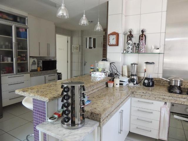 Apartamento com 4 quartos Dionísio Torres (Venda) - Foto 8