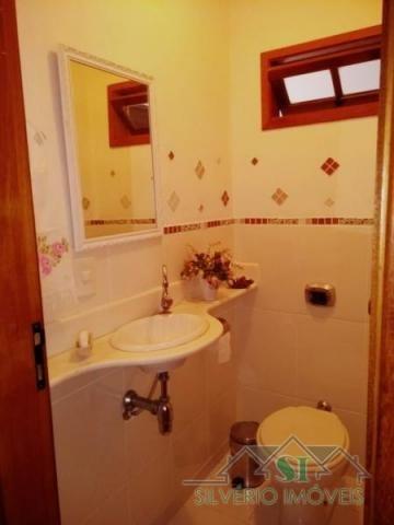 Casa à venda com 3 dormitórios em Coronel veiga, Petrópolis cod:2228 - Foto 15