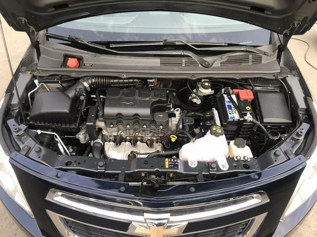 Cobalt LT 1.4 Flex 2012 - Foto 11