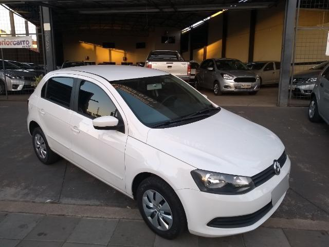 Volkswagen Gol 1.0 (G5) (Flex)X