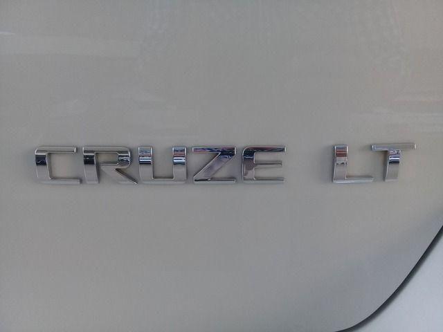 CRUZE HB Sport LT 1.8 16V FlexP. 5p Aut Bco e  - Foto 11