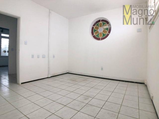 Excelente casa para montar sua empresa ! são 5 dormitórios para alugar, 276 m² para locaçã - Foto 9