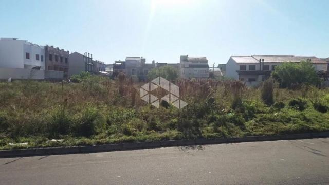 Terreno à venda em Aberta dos morros, Porto alegre cod:TE1218 - Foto 5
