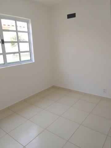 Vendo Linda Casa no Vila Smart Campo Belo com 2 Quartos . Venha sair do Aluguel - Foto 3